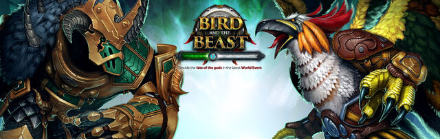 File:The Bird and the Beast banner.jpg