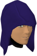 Agility hood chathead