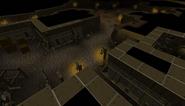 Elemental Workshop earth room