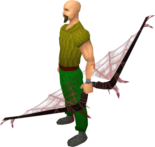 File:Noxious longbow (blood) equipped.png
