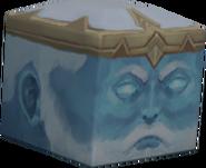 Saradomin boxhead