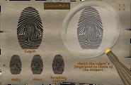 Twins fingerprint 1