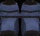 Argonite boots detail