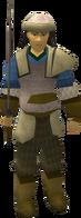 Guardsman DeShawn old
