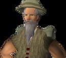 Historian Minas