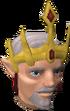 King Healthorg chathead