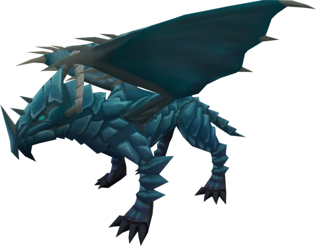 File:Rune dragon (armoured).png