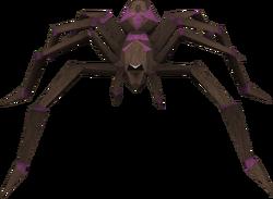 Spiderpink