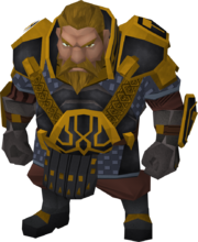 Commander Veldaban