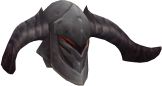 Cursed Arrav Helm chathead