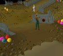 2007 Easter event