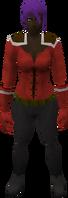 Retro beastmaster gear