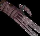 Ripper claw