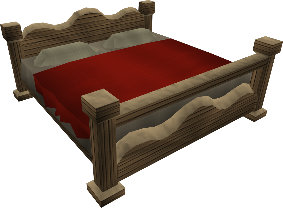 Minecraft Bed Png - photo#5