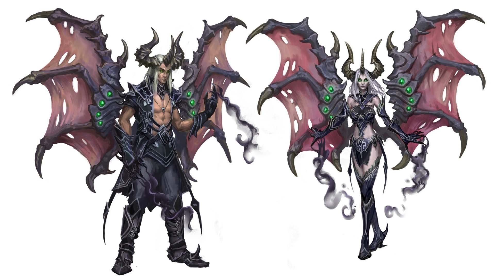 Image - Furies Agent Outfit concept art.jpg | RuneScape Wiki ...