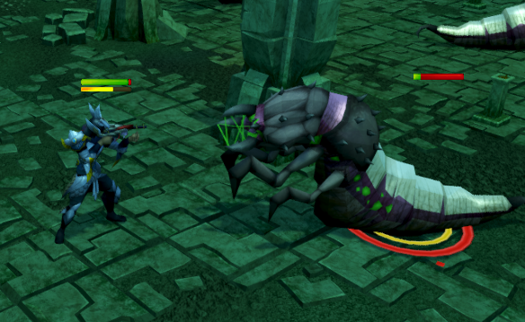 File:Killing mature grotworms.png