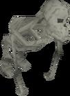 Skeleton (Ape Atoll) old