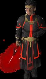Kelavan the Red