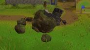 Earthquake rocks mobilisingarmies