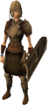 Bronze armour set (sk) equipped.png