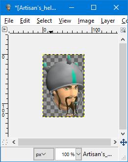 File:GIMP - flip tool example3.png