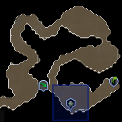 Familiarisation (Rellekka Slayer Dungeon) location