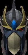 Full slayer helmet (yellow) detail