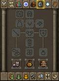 Worn equipment interface old5