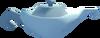 Medium XP lamp (event) detail