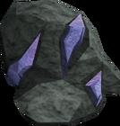 Mithrite-rock