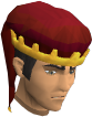 File:Diamond jubilee souvenir hat (red) chathead.png