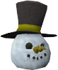 Snowman (traditional) chathead.png