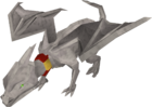 Steel dragon (POH) old