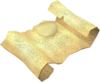 Ghoul Champion's scroll detail