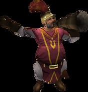 Armadylean recruiter