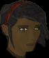Nefertari chathead