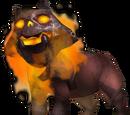 Blazehound
