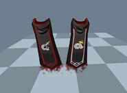 Slayer master cape concept art