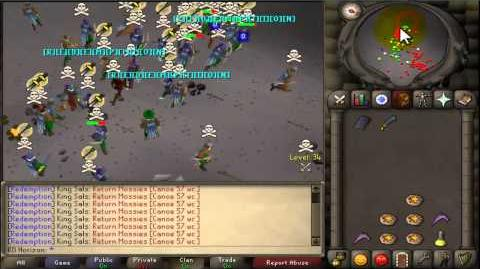 Redemption Steam Rolls Fatality in a F2P Pkri - 12 13 13