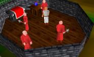 Chaos Altar (Goblin Village)