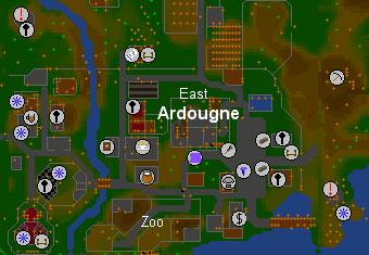 East Ardougne