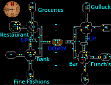 The Grand Tree map 2
