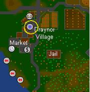 Morgan location