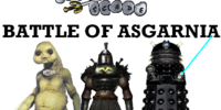 RuneScape - Battle of Asgarnia