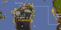 Port Aren