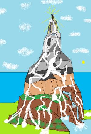 Mount Titania