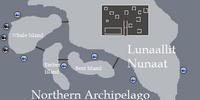 Lunaallit Nunaat