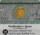 Packleader's Spear
