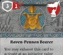 Raven-Pennon Bearer