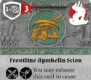 Frontline Aymhelin Scion